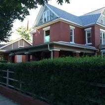 1015 Pleasant - southeast side  08.2014