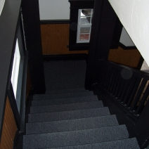 1315 11th stairwell