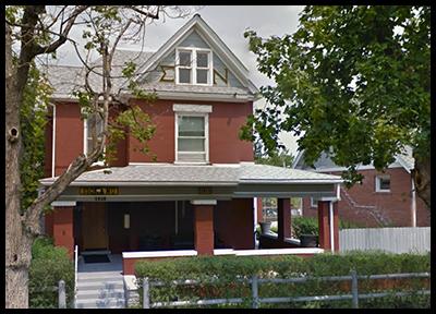 1015 Pleasant Street