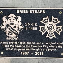 brien-stears-plaque