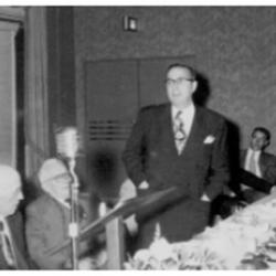 50th Anniversary Banquet