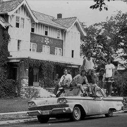 EN-GK chapter house - early 1970's
