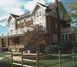 GK chapter house