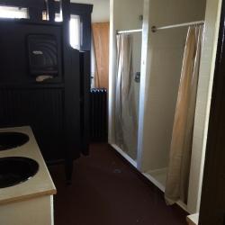 Main House -3rd deck bathroom  08.2014