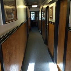 Main House -3rd deck hallway #1  08.2014