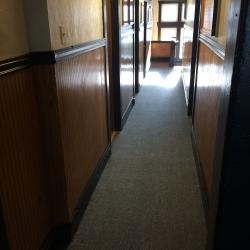 Main House -3rd deck hallway #2  08.2014