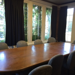 Main House - fishbowl _ study table #2 08.2014