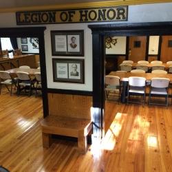 Main House -legion of honor  08.2014