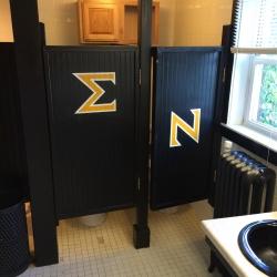 Main House -second deck bathrom #2  08.2014